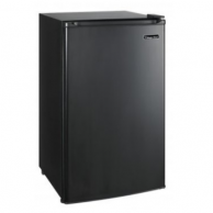 Magic Chef MCPMCBR350B2 Mini Refrigerator 3.5 Cubic-Ft ( Black )